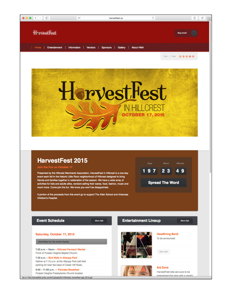 harvestfest_website